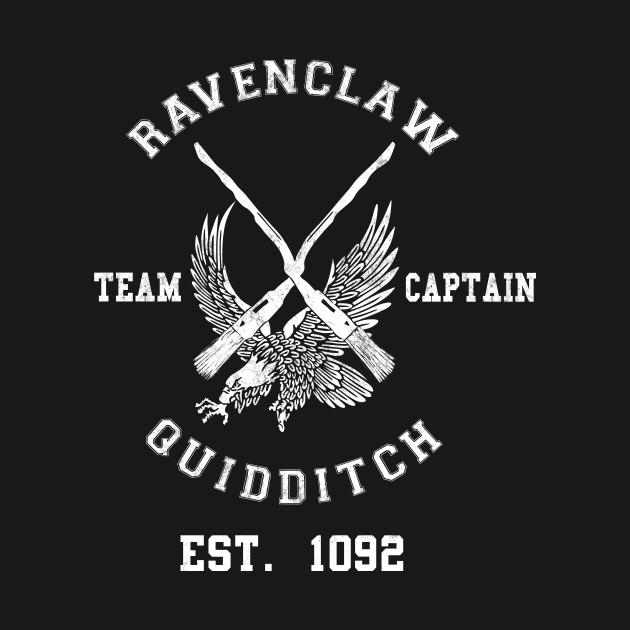 ravenclaw quidditch team - 630×630