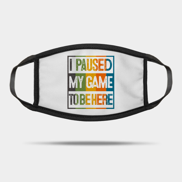 Console PC Video Games Tee