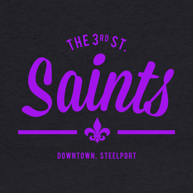 Third Street Saints