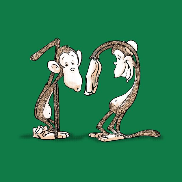 the 12 monkeys