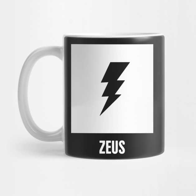 Zeus Greek God Symbol Image Collections Meaning Of Text Symbols