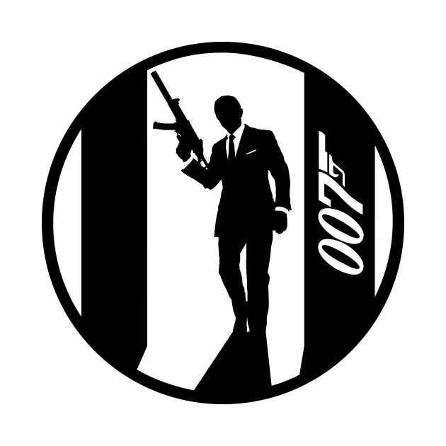 007 Quantum Of Solace CW