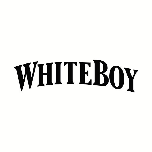 Tommy Lee - White Boy