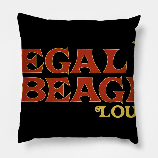 the reagle beagle lounge