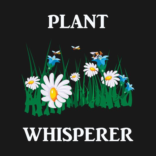 Plant Whisperer
