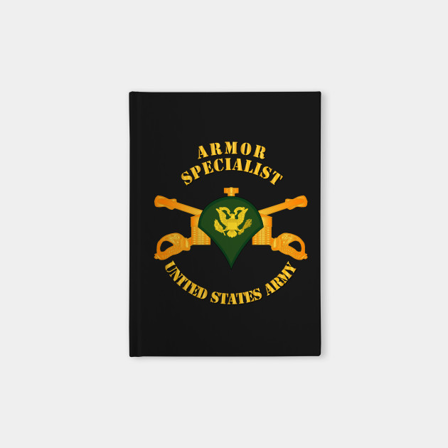 Armor - Enlisted - Specialist - SPC