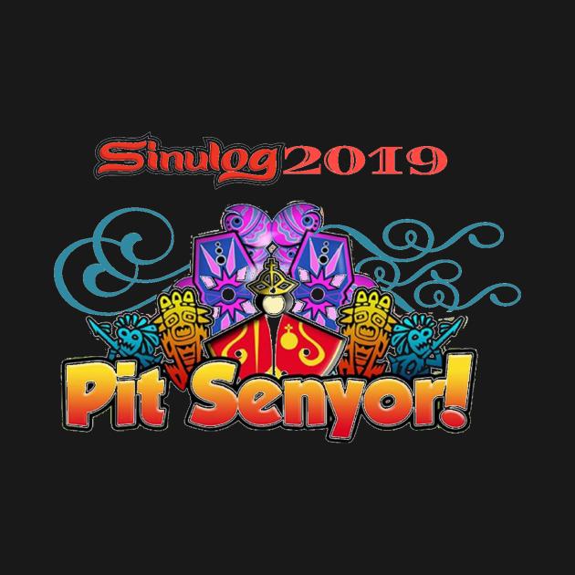 Sinulog 2019 PIT SENYOR!