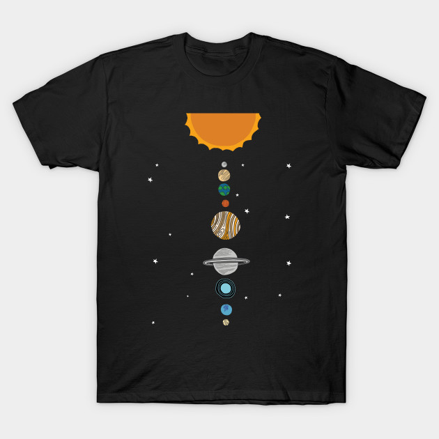 Solar System - Astronomy Science