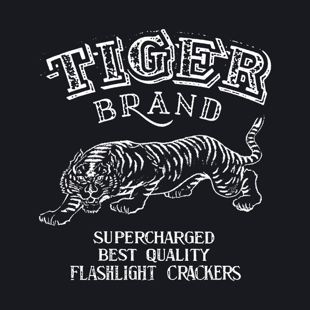 Tiger Brand Flashlight Crackers