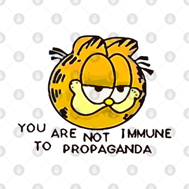 Garfield Vaccine