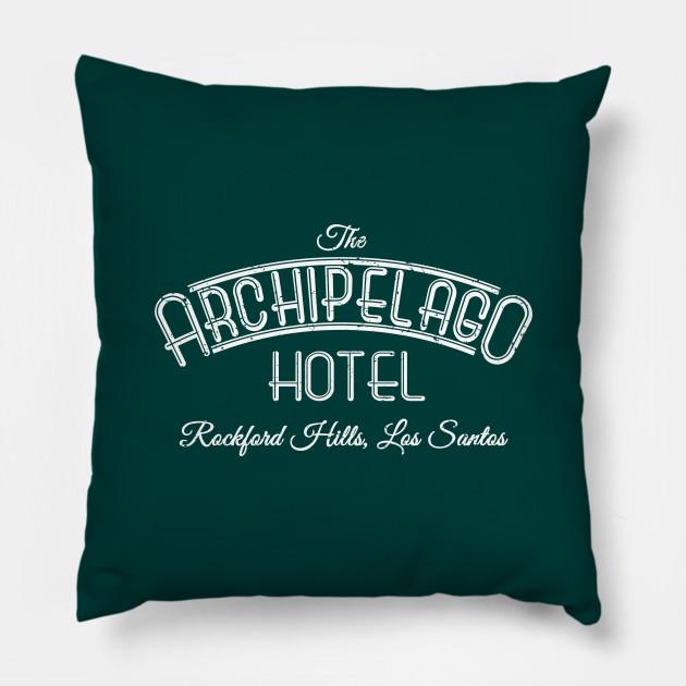 The Archipelago Hotel