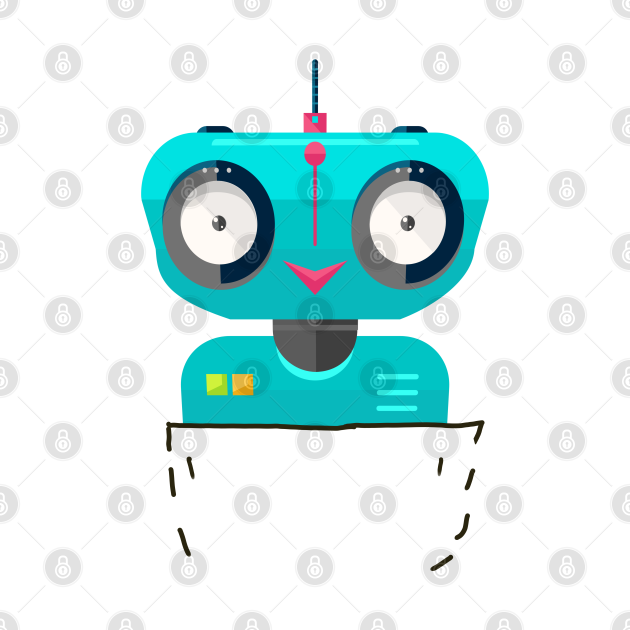 pocket robot