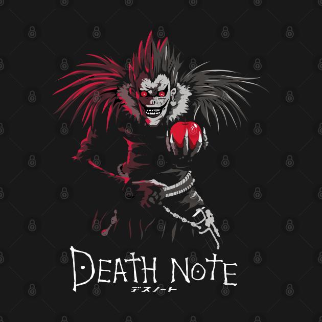 Shinigami - Deathnote
