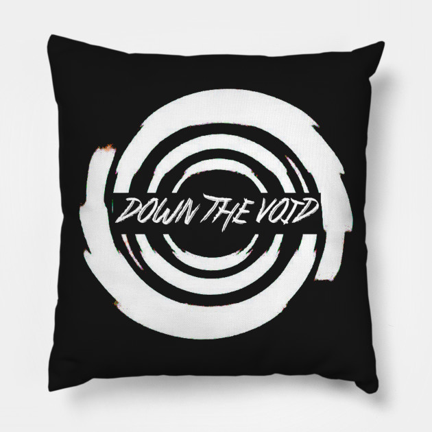 Down The Void Band Apparel