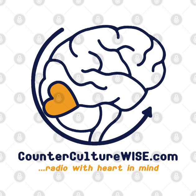 The CounterCultureWISE logo
