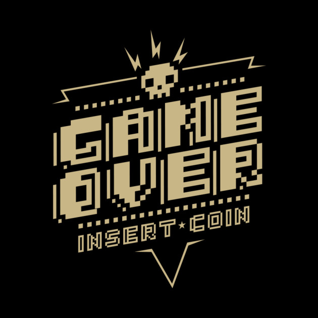 Game Over (Golden)