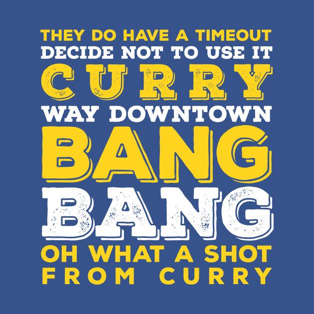 Curry Bang Bang