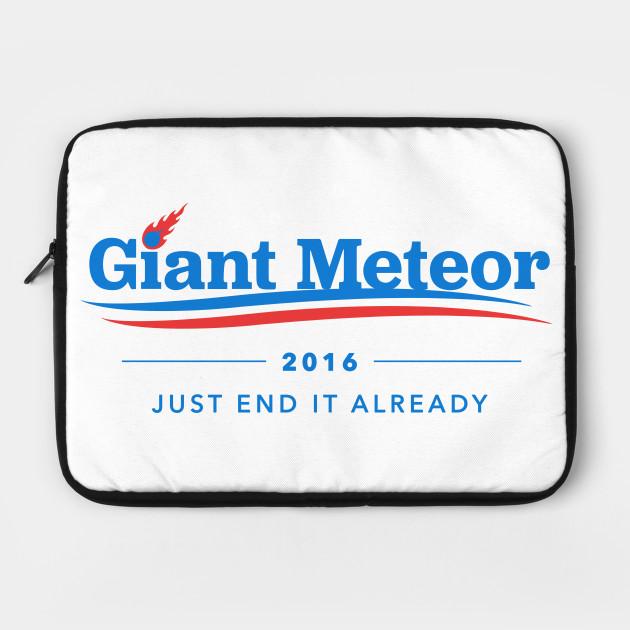Giant Meteor 2016 T-Shirt