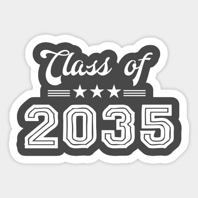 Image result for class of 2035