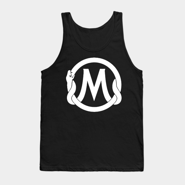 Mamba Sports Academy Tank Top