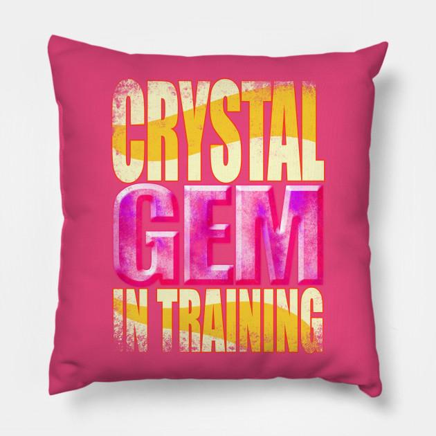 Crystal Gem in Training