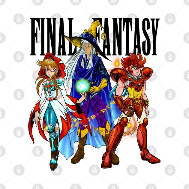 Final Fantasy Party