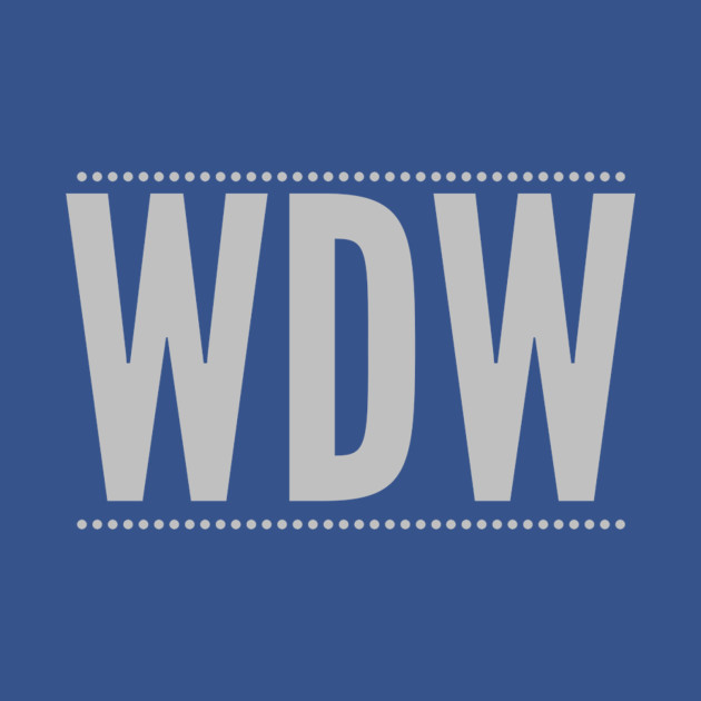 WDW (Walt Disney World)
