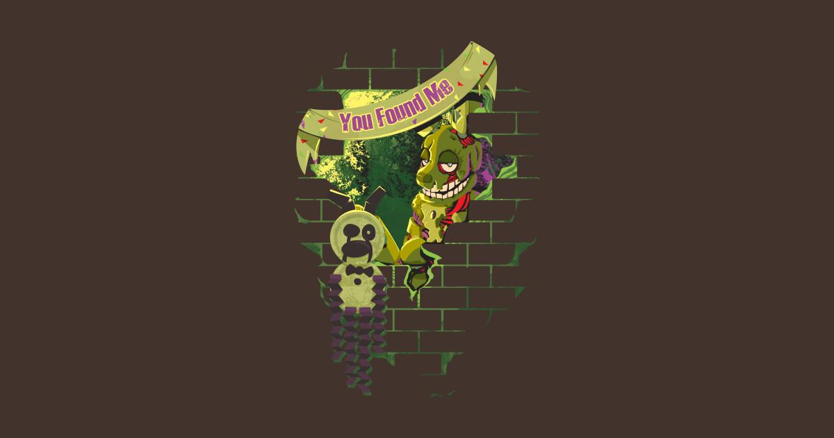 Sister Location T-Shirts | TeePublic