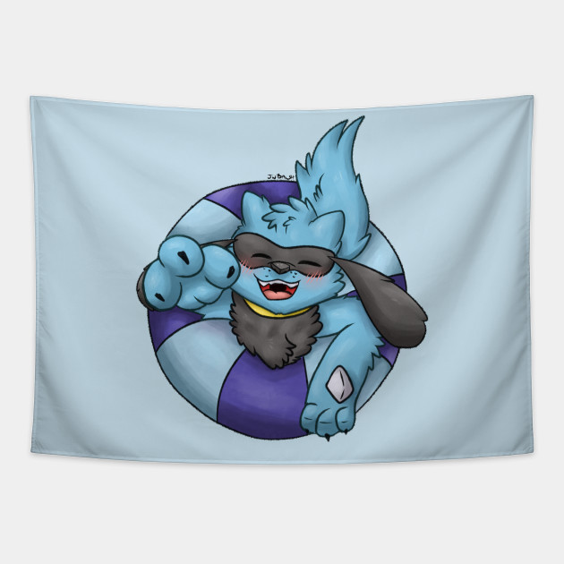 Swimmer boi (Fox)