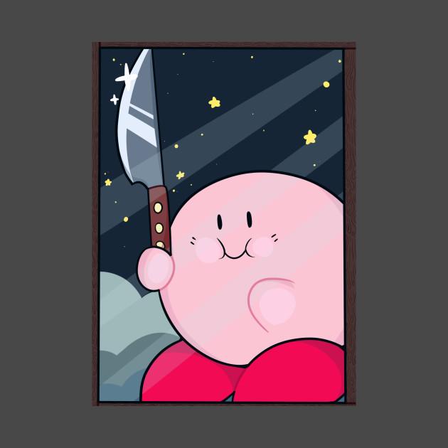 Kirby - Knife