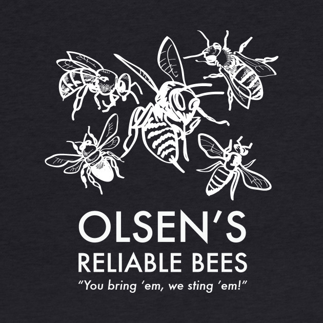 Olsen's Reliable Bees