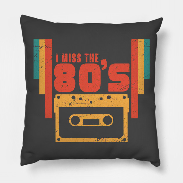 I miss the 80s retro vintage gift idea
