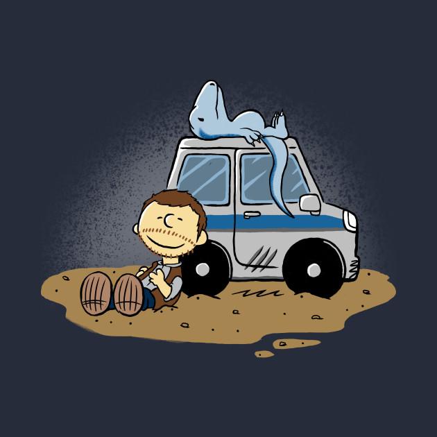 Raptoopy T-Shirt