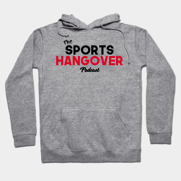 The Sports Hangover