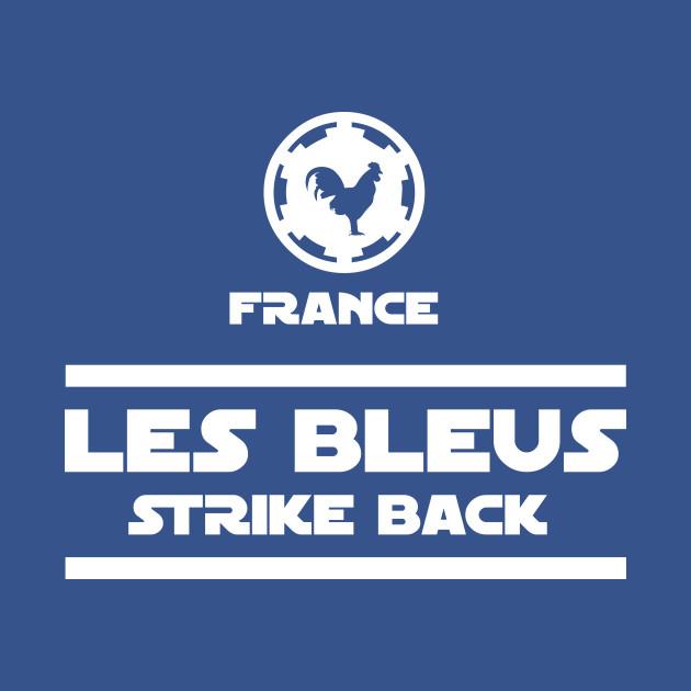 France Rugby - Les Bleus Strike Back