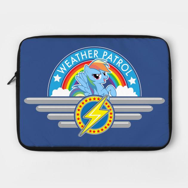 Weather Patrol