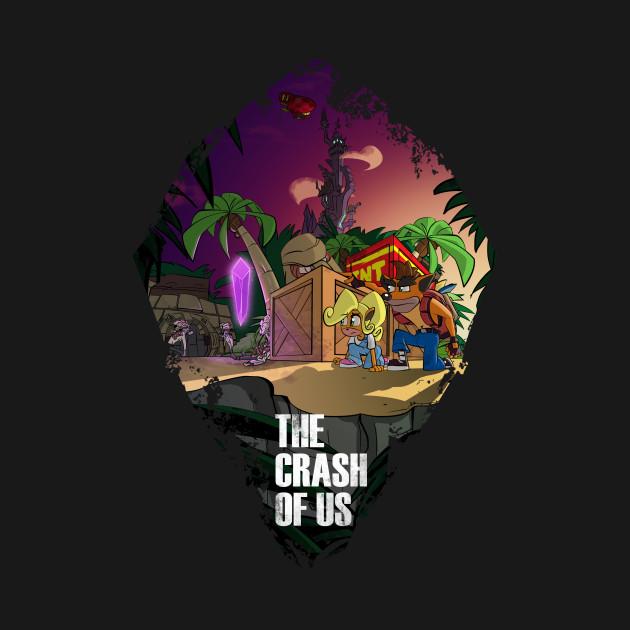 The Crash of us