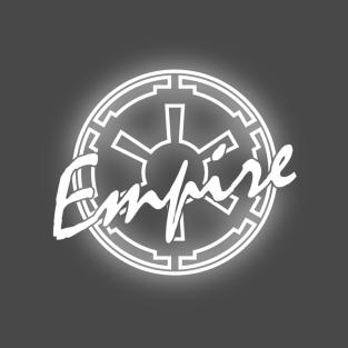 Neon Empire t-shirts