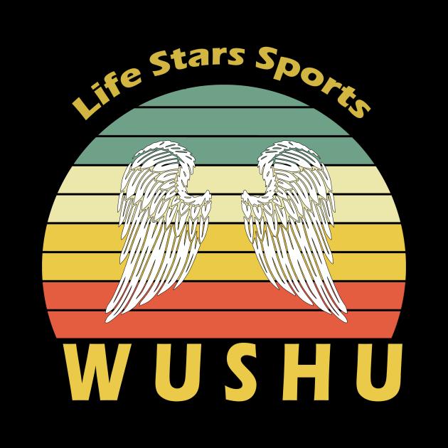 Sport Wushu