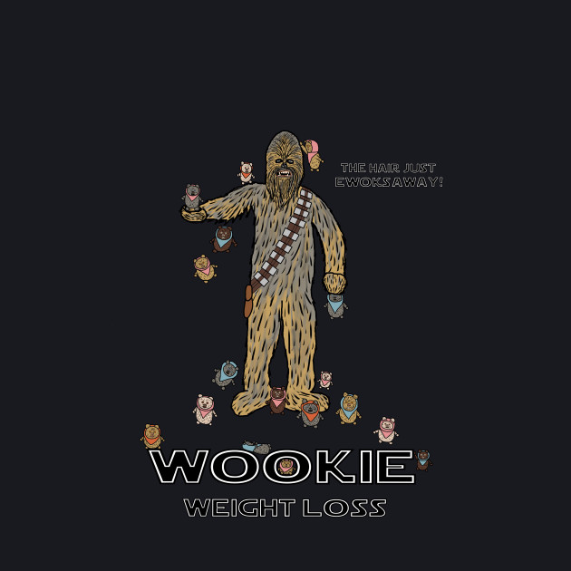 Wookie Weight Loss