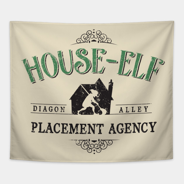 House-Elf Placement Agency