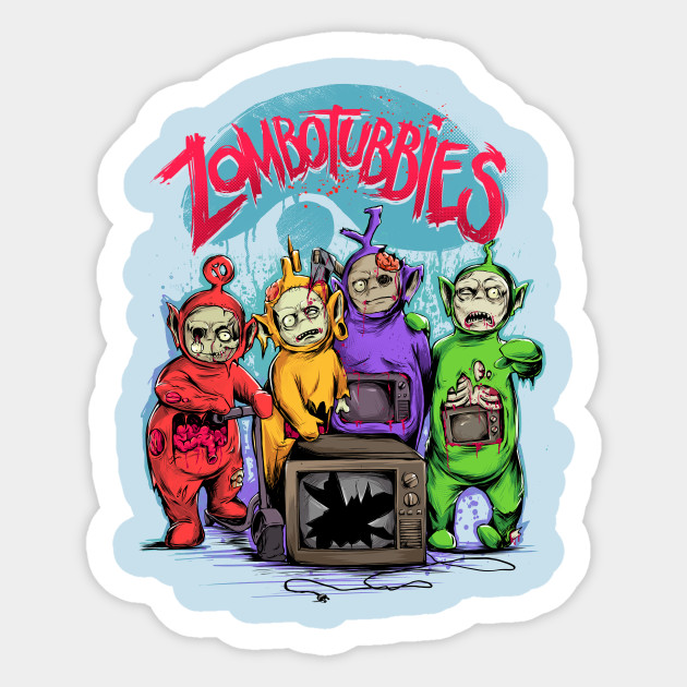 Zombotubbies