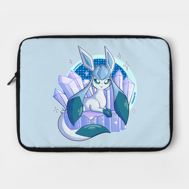 Glaceon Badge