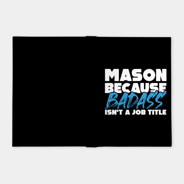Mason job title gifts