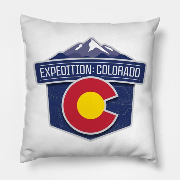 Expedition: Colorado Logo