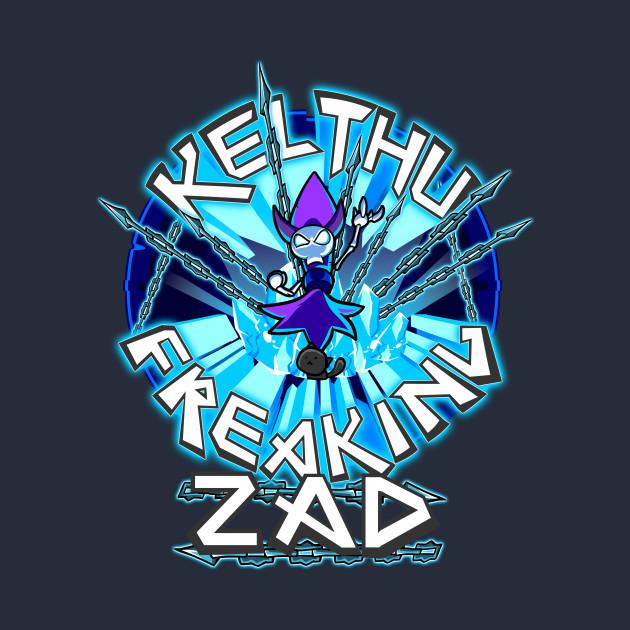 Kel Thu Freaking Zad