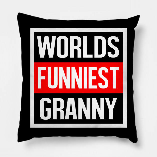 Worlds Funniest Granny