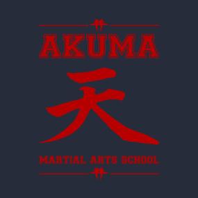 Akuma martial arts school