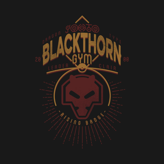 Blackthorn Gym