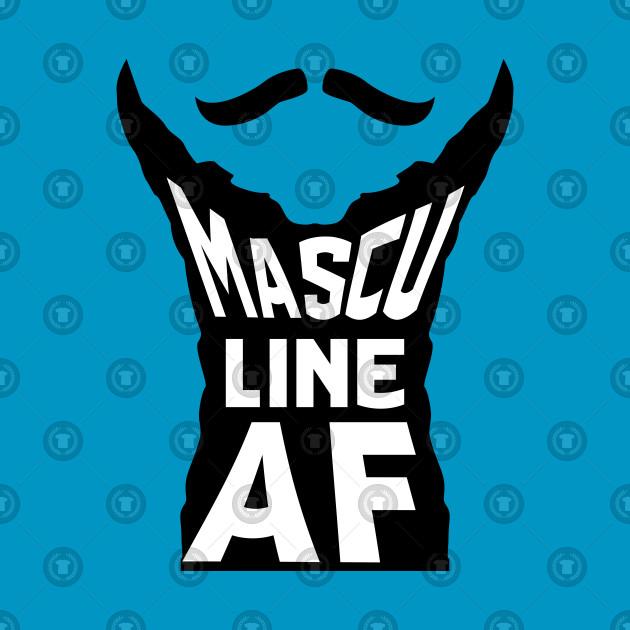 MASCULINE AF